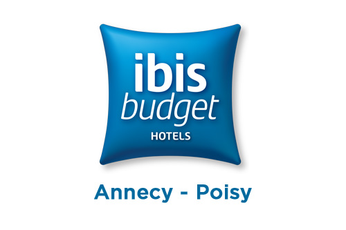 Ibis Budget Annecy Poisy